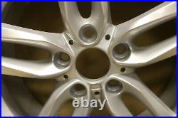 Original OEM BMW 1 2 Série 18 461 M Sport Alliage Jante Avant F20 21