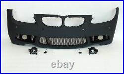 Pare Choc Avant BMW 3 Série E92 E93 Coupé Cabriolet Sport M3 Aspect Pdc + 06-09