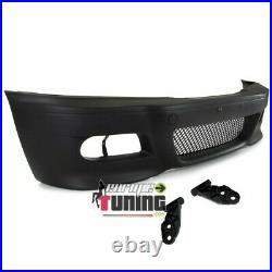 Pare Choc Avant Sport Look M3 Pour Bmw Serie 3 E46 Phase 2 (04602)