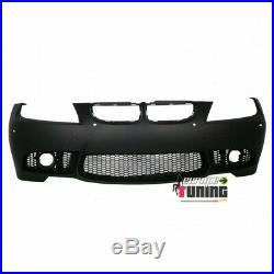 Pare Chocs Avant Sport Pack M3 Bmw Serie 3 E90 Berline E91 Touring Phases 2 050