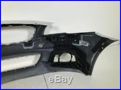 Pare-Chocs avant BMW Série 5 528i M Sport (F10)