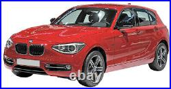 Pare choc avant BMW SERIE 1 F20 F21 2011 A 2015 URBAN ET SPORT