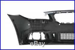 Pare-chocs Pour BMW Série 5 F10 F11 LCI 2015+ M-Performance Sport M550 Design