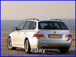 Pare chocs arrière BMW M-sport pack Série 5 (E61) break de 03 à 07 pour capteu