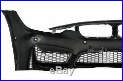 Pare-chocs avant pour BMW Série 3 F30 F31 Non LCI et LCI 11-18 M3 Sport EVO Look