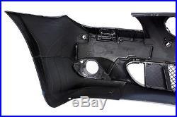 Parechoc Pare Choc Avant Abs Sport Design Pack M Bmw Serie 5 E60 E61 LCI
