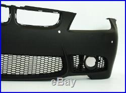 Peint BMW 3 Série E90/E91 M3 Sport M3 Aspect avant Pare-Choc Pdc Brouillards