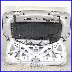 Porte de coffre bmw serie x1 (f48) xdrive20d sport line 2015 3127620