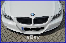 Pour BMW 3 Série E90 E91 Pré LCI avant M Jupe Sport Bumper Séparateur Menton Lip