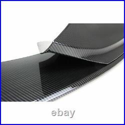 Pour BMW 4 Série F32/F36/F33 M Sport Pare Choc avant Performance Carbone Look