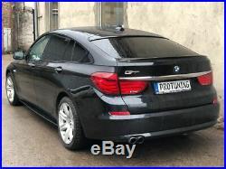 Pour BMW F07 5 Série Gt M Sport Carbone Coffre Spoiler 09-17