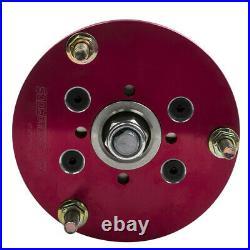 Réglable Amortisseur for Bmw E60 520i 535i 03-10 Série 5 Suspension Coilovers
