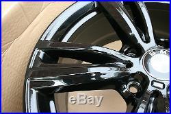 Set de 4 Original OEM BMW 3 4 Série 442 M Sport Alliage Jantes F30