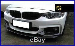Spoiler de face avant BMW F32 Frontsplitter 4 Series Genuine M Sport 51192408994