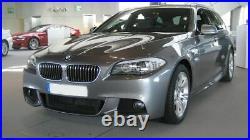 Sport Avant Pare-Choc M Plastique ABS Pour BMW 5 Série F10/F11 2010-2014