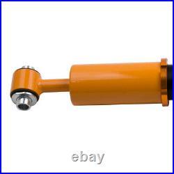 Street Coilover Suspension Kit For Bmw 5 Série E60 Berline 535d Amortisseur Neuf