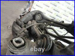 Train arriere complet BMW SERIE 3 E90 PHASE 1 2.0D 16V TURBO 318/R42461987