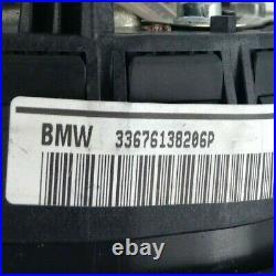 Véritable BMW 5 6 Série M Sport Conducteur Volant Centre Roue 33676138206. Sac