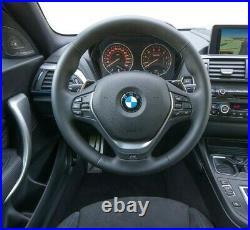 Véritable BMW F20 F30 M Volant Sport Mfsw, Paire Interrupteur Boutons. 19B1