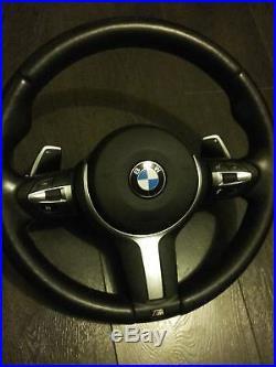 Volant De Direction Sport Avec Airbag Bmw Bmw 1, 2, 3, 4, Série X5 M