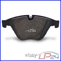 Zimmermann Sport Disques Coat Z + Plaquettes De Frein Avant Bmw Serie 5 F10 F11
